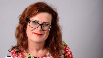 Rita Nowak - Kandidatin für die Landtagswahl 2017