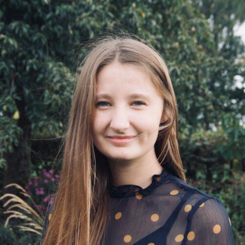 Shirin Klein