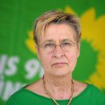 Christel Dymke Kommunalwahl 2020 Recklinghausen