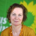 Christine Freitag Kommunalwahl 2020 Recklinghausen
