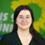 Amrei Gerber Kommunalwahl 2020 Recklinghausen