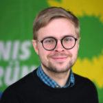 Moritz Hegemann Kommunalwahl 2020 Recklinghausen