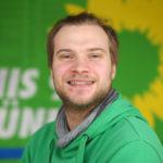 Timo Kaczmarek Kommunalwahl 2020 Recklinghausen