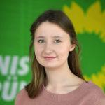 Shirin Klein Kommunalwahl 2020 Recklinghausen