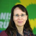 Stefanie Pillai Kommunalwahl 2020 Recklinghausen