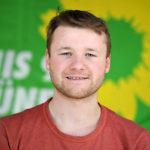 Thorben Terwort Kommunalwahl 2020 Recklinghausen