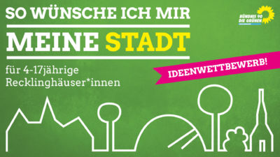 Plakat Ideenwettbewerb