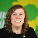 Ursula Pötter Kommunalwahl 2020 Recklinghausen