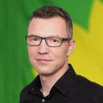 Jonas Puschmann Kommunalwahl 2020 Recklinghausen