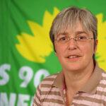 Irmgard Vasmer Kommunalwahl 2020 Recklinghausen