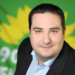 Mirko Zimmermann Kommunalwahl 2020 Recklinghausen