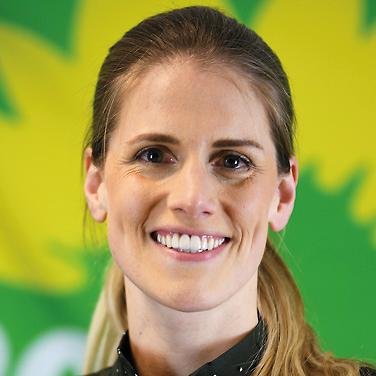 Sarah Fahrendorf