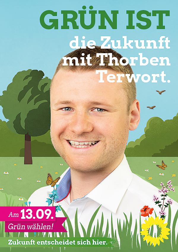 Kommunalwahl 2020 Recklinghausen