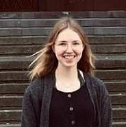Emily Sawatzki Grüne Jugend Recklinghausen